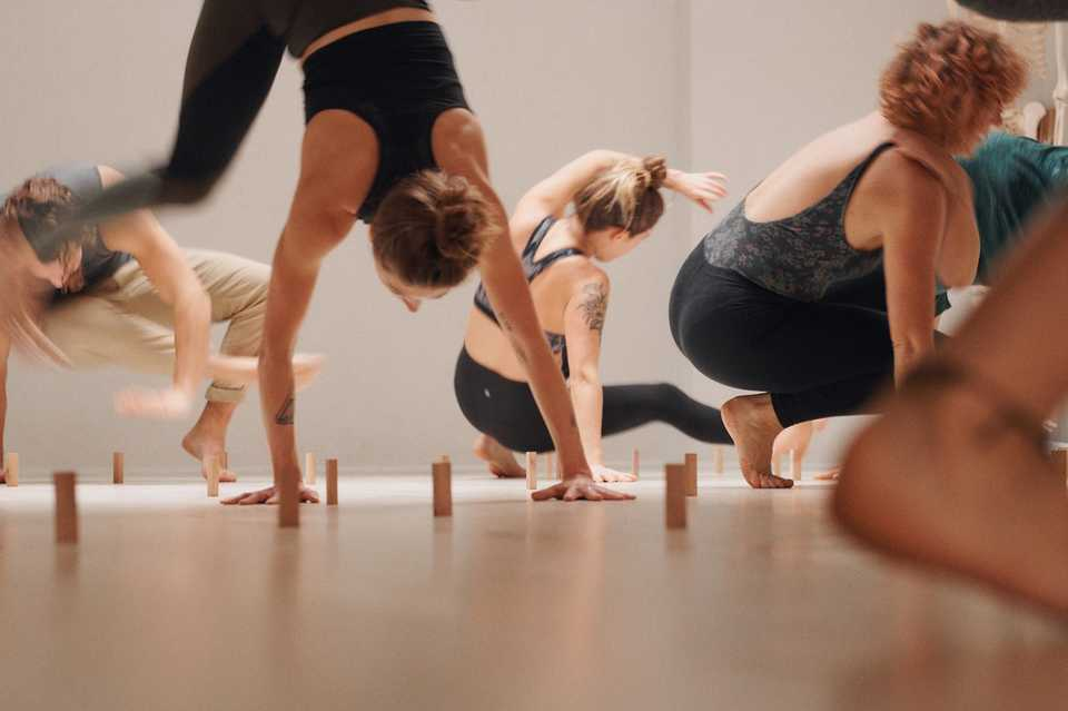 Classes Stretch Yoga And Fitness For All